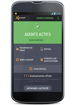 Avast Free Mobile Security