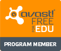 AVAST Free For Education Program