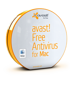 Avast! for Mac