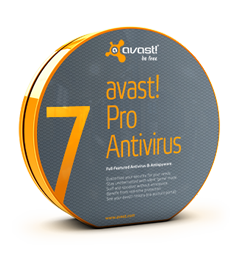 Avast! Antivirus Pro 7.0.1466 + Activation 2050 + Trial Reset