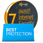 avast! Internet Security free download