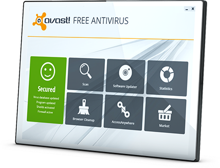 Free Antivirus Programm