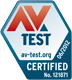 AV-TEST award