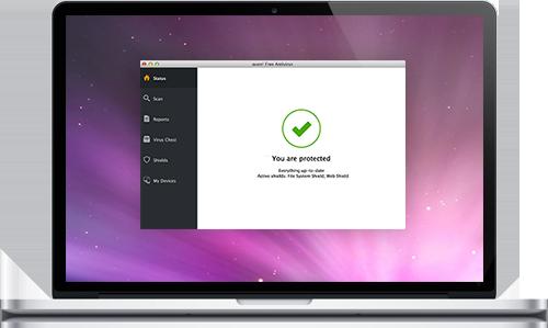 avast free trial mac