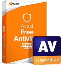 AV Comparatives Top-Leistung