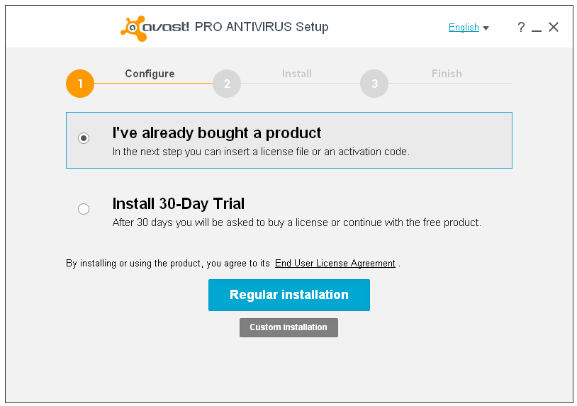 Avast pro precracked antivirus activation code ...