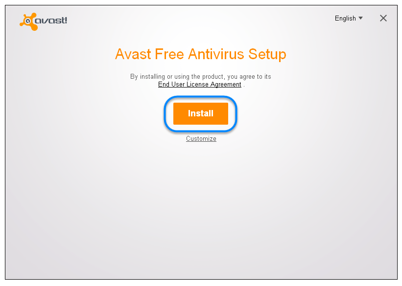 avast antivirus free  for windows 7 home premium 64 bit