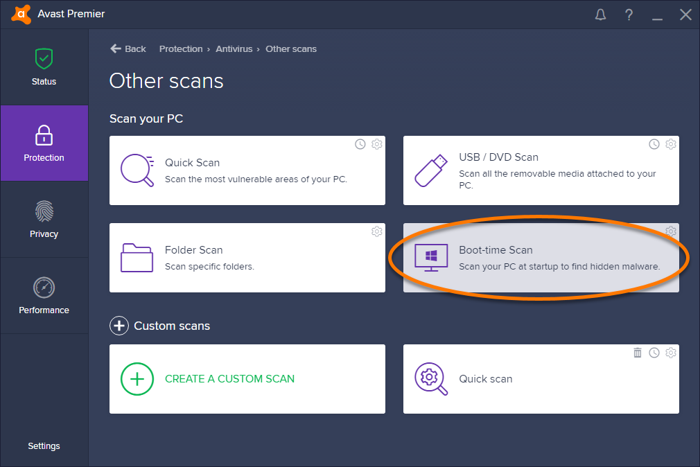 avast antivirus descargar gratis para windows 10