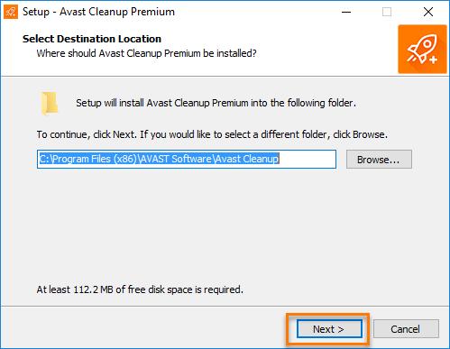 gratuitement avast cleanup premium