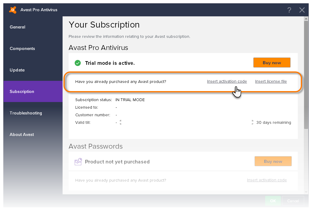 Avast pro antivirus setup patch free download 2017 full ...