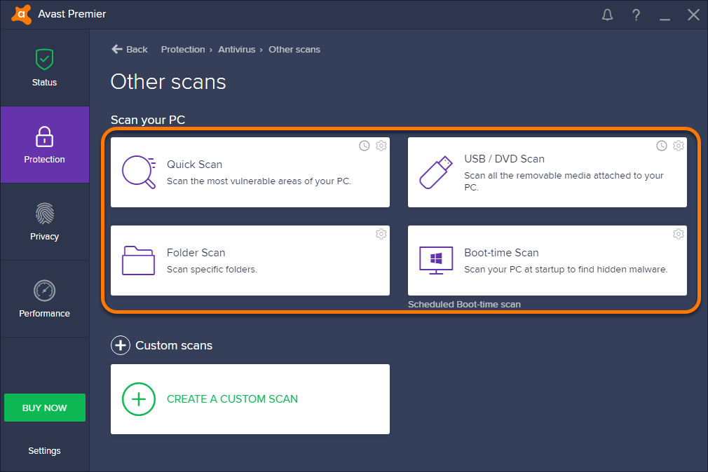 Opinions about Avast Free Antivirus