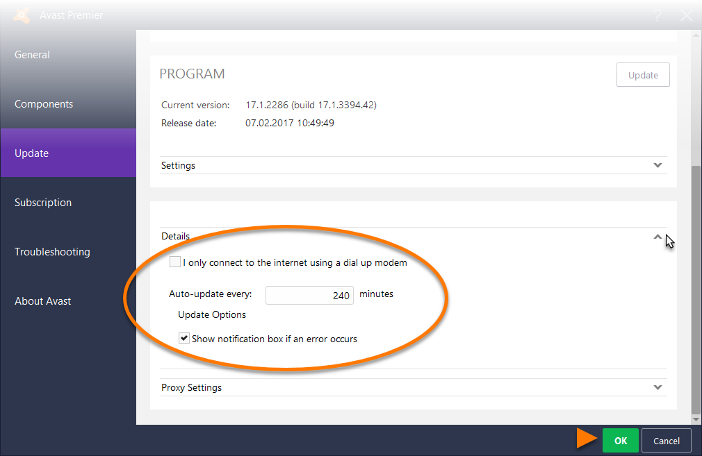 How to Install Avast Update Offline & Virus Definitions Download