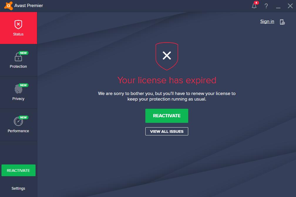 Antivirus pour Windows 7 | Téléchargement gratuit ici | Avast