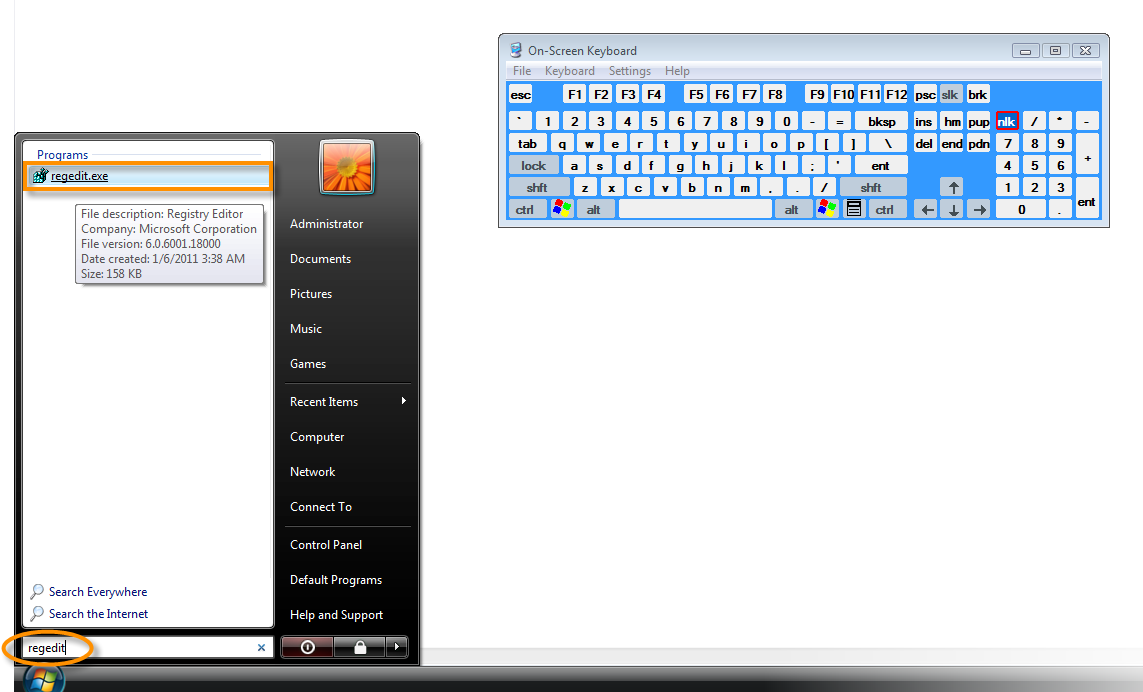 Troubleshooting an unresponsive keyboard | Official Avast Support