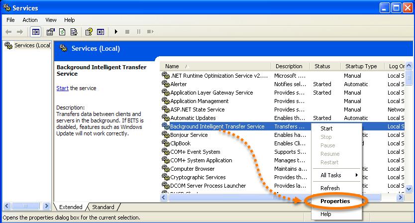 how to fix avast antivirus ui failed to load