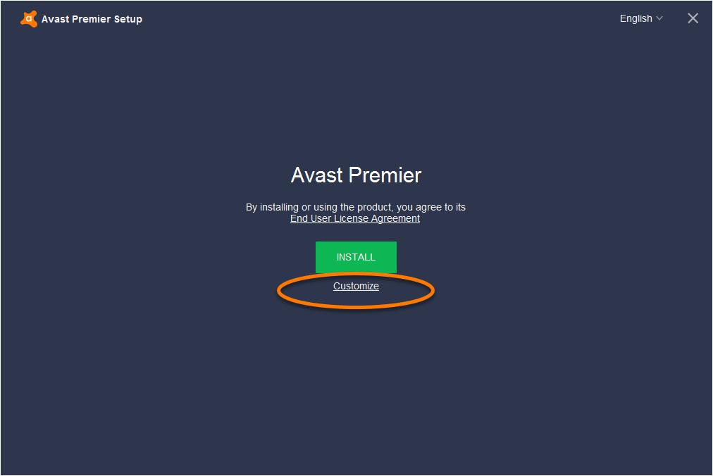 Avast Premier 2019 Offline Installer - AVAST DOWNLOAD