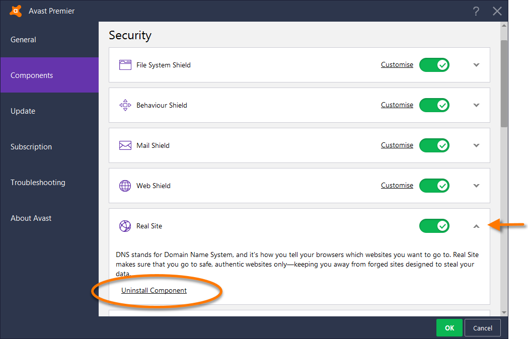 download avast uninstaller for free