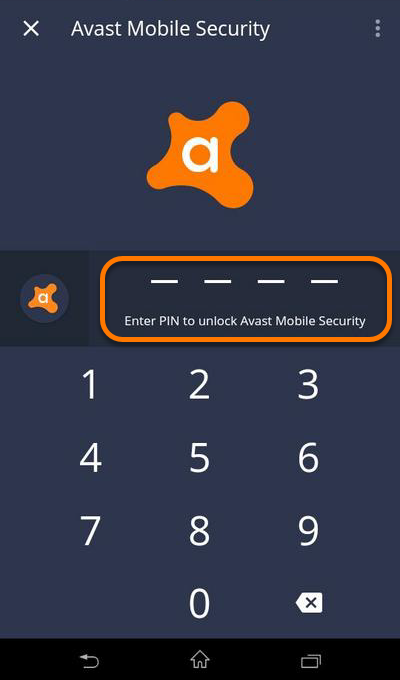 Avast Antivirus & Security