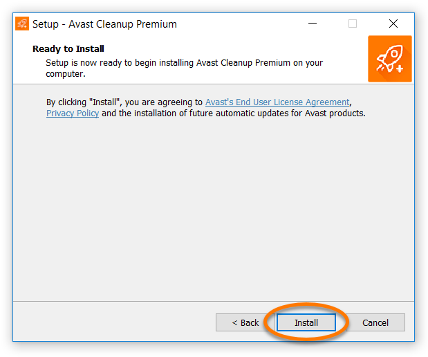 free avast cleanup download