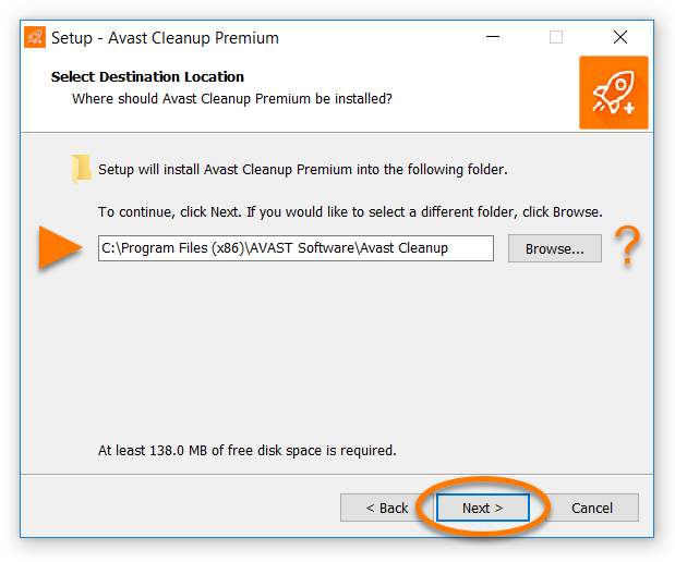 how to cancel avast cleanup premium trial