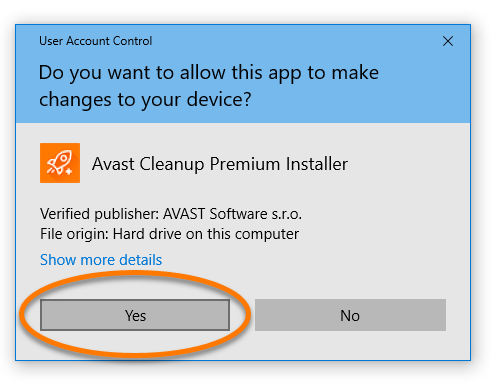 Installing Avast Cleanup Premium | Official Avast Support