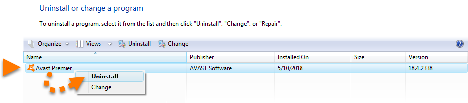 avast free windows vista