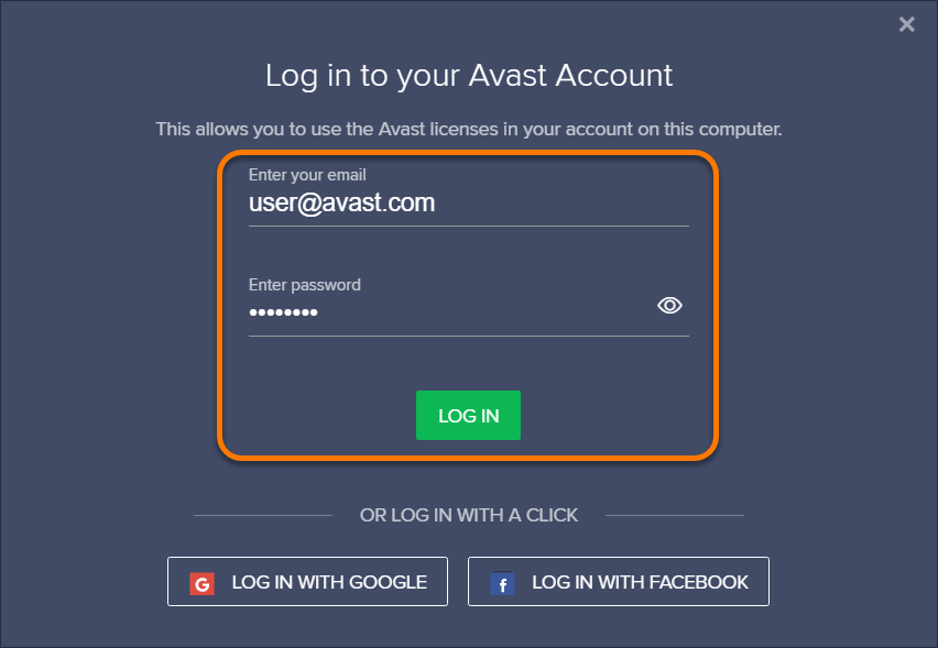 avast internet security activation key 2018