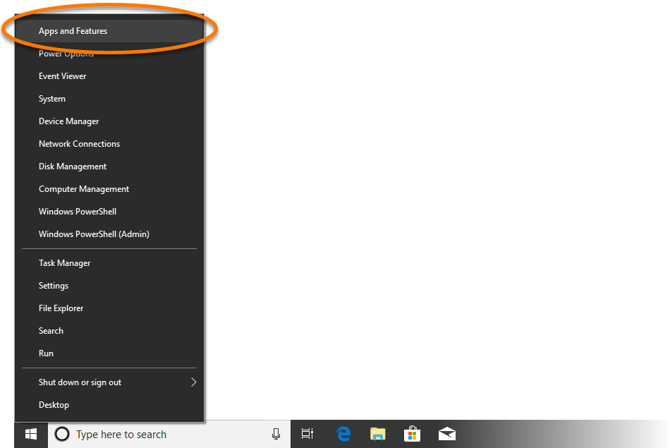 how to start avast in the background