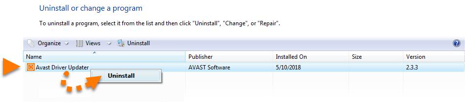 avast driver update free
