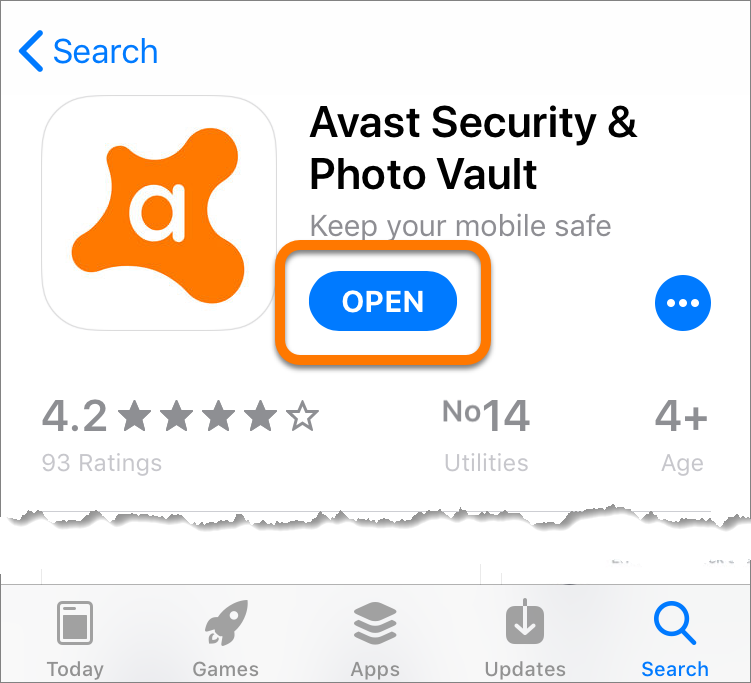 New free vpn app for your iphone/ipad – avast secureme.