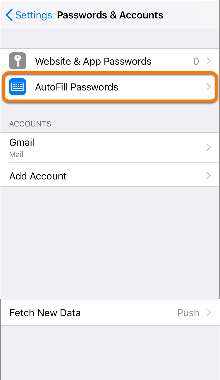 Avast Passwords for Android and iOS - Getting Started | Official