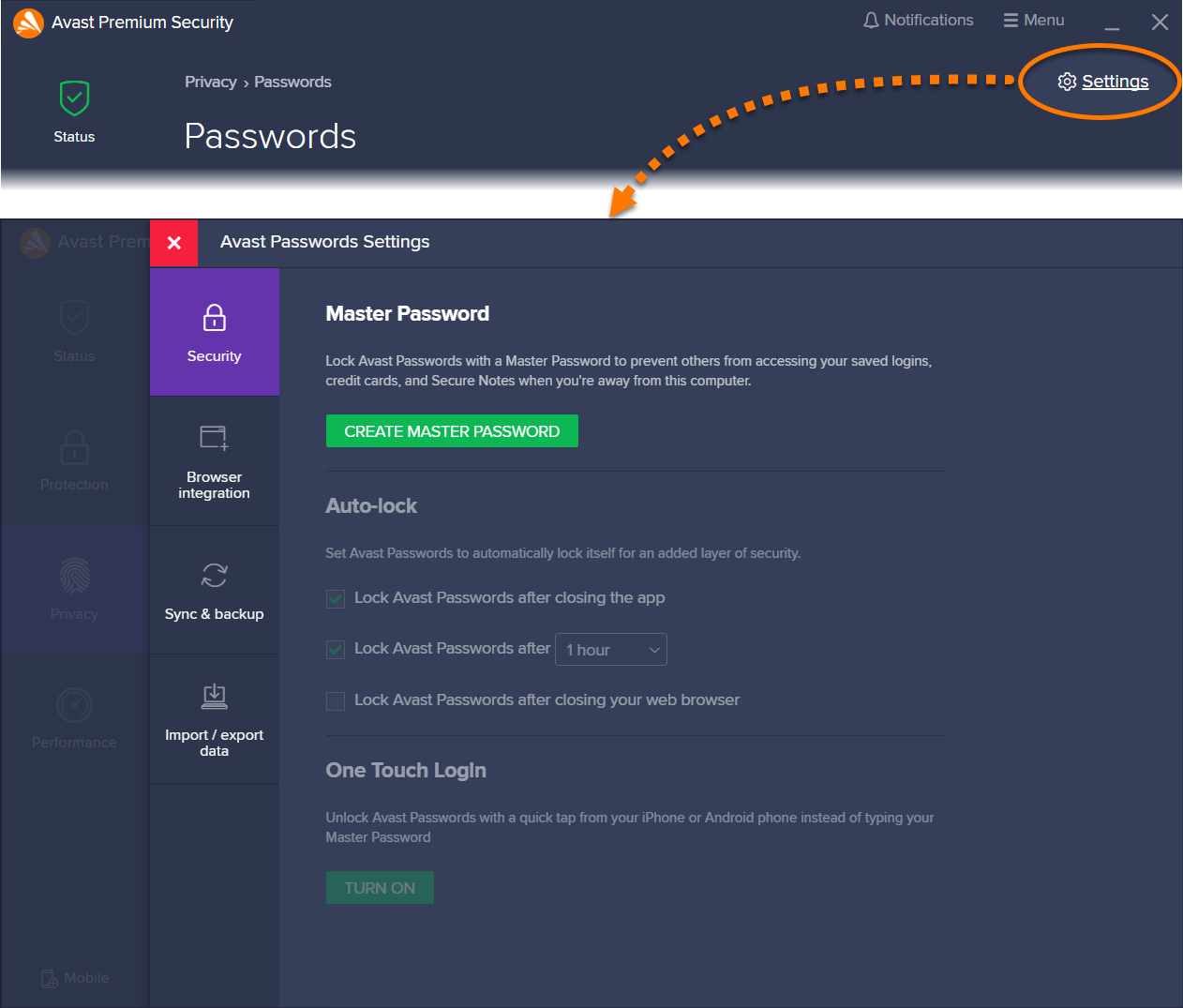 Activate avast passwords in firefox Download + Crack Latest Version 2019