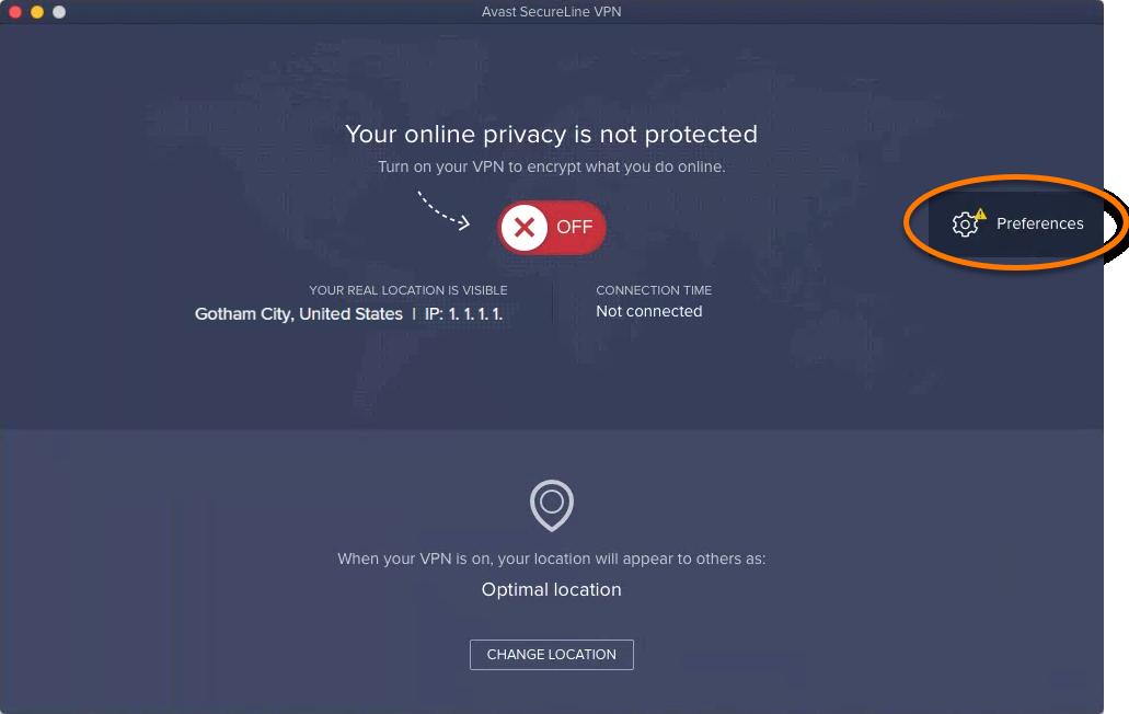 Avast secureline vpn subscription