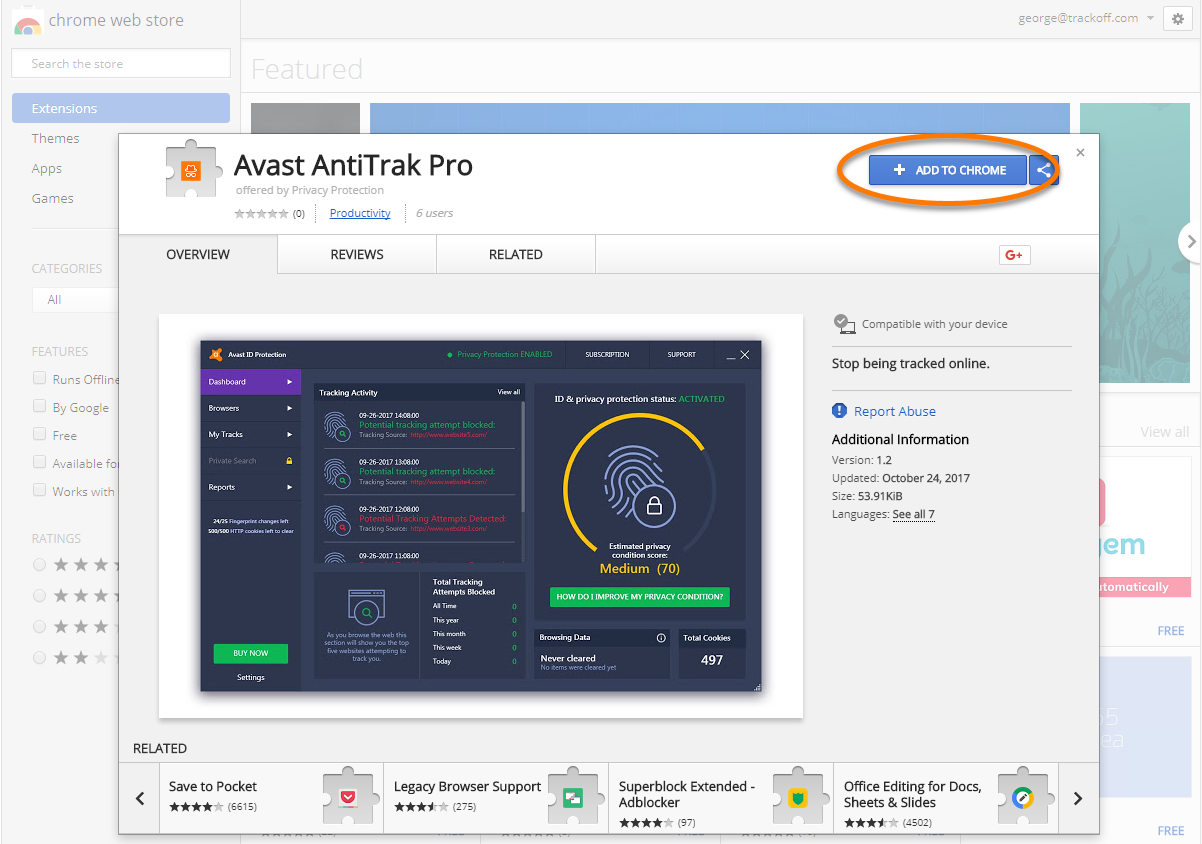 license key for avaast premium cleanup