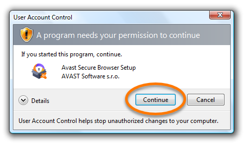 how to uninstall avast hero browser