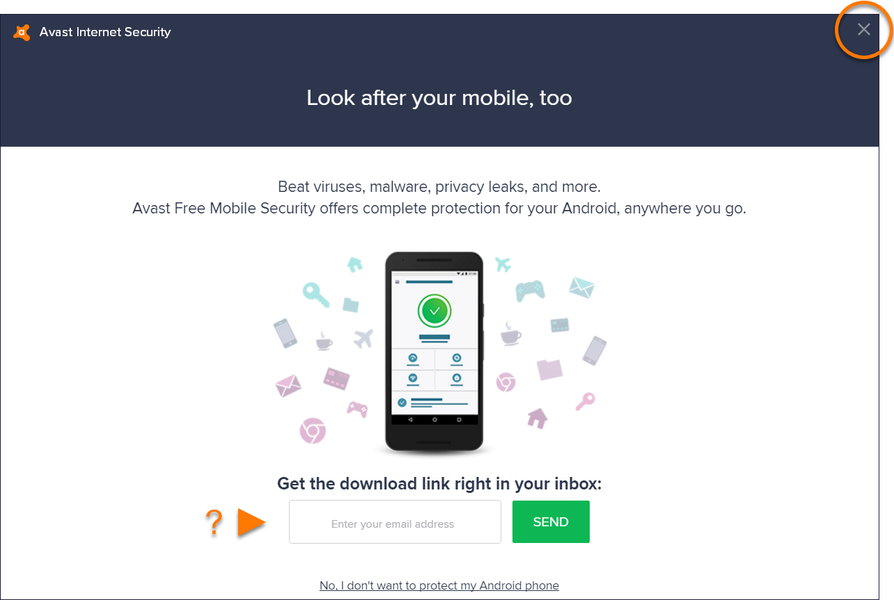 free download avast internet security for 1 year