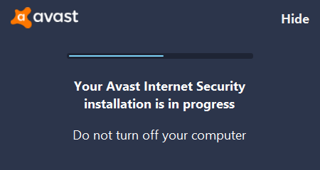 avast internet security para windows 10