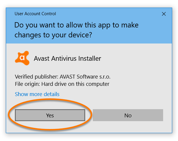Installing Avast Internet Security | Official Avast Support