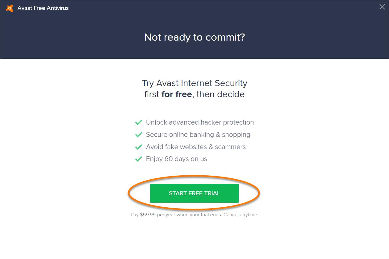 free download avast antivirus for windows 7 trial version