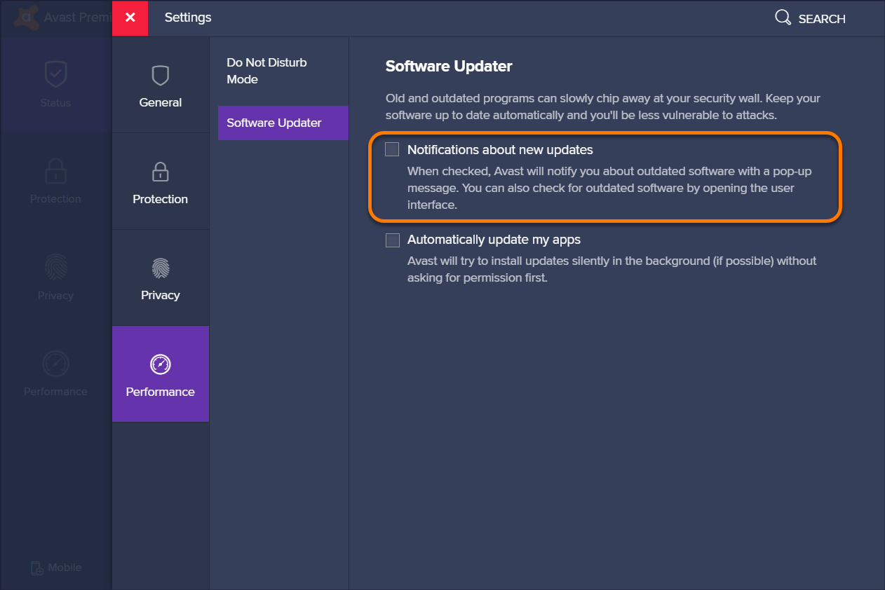 Avast Internet Security Review 2020.Managing Popup Notifications In Avast Antivirus Official