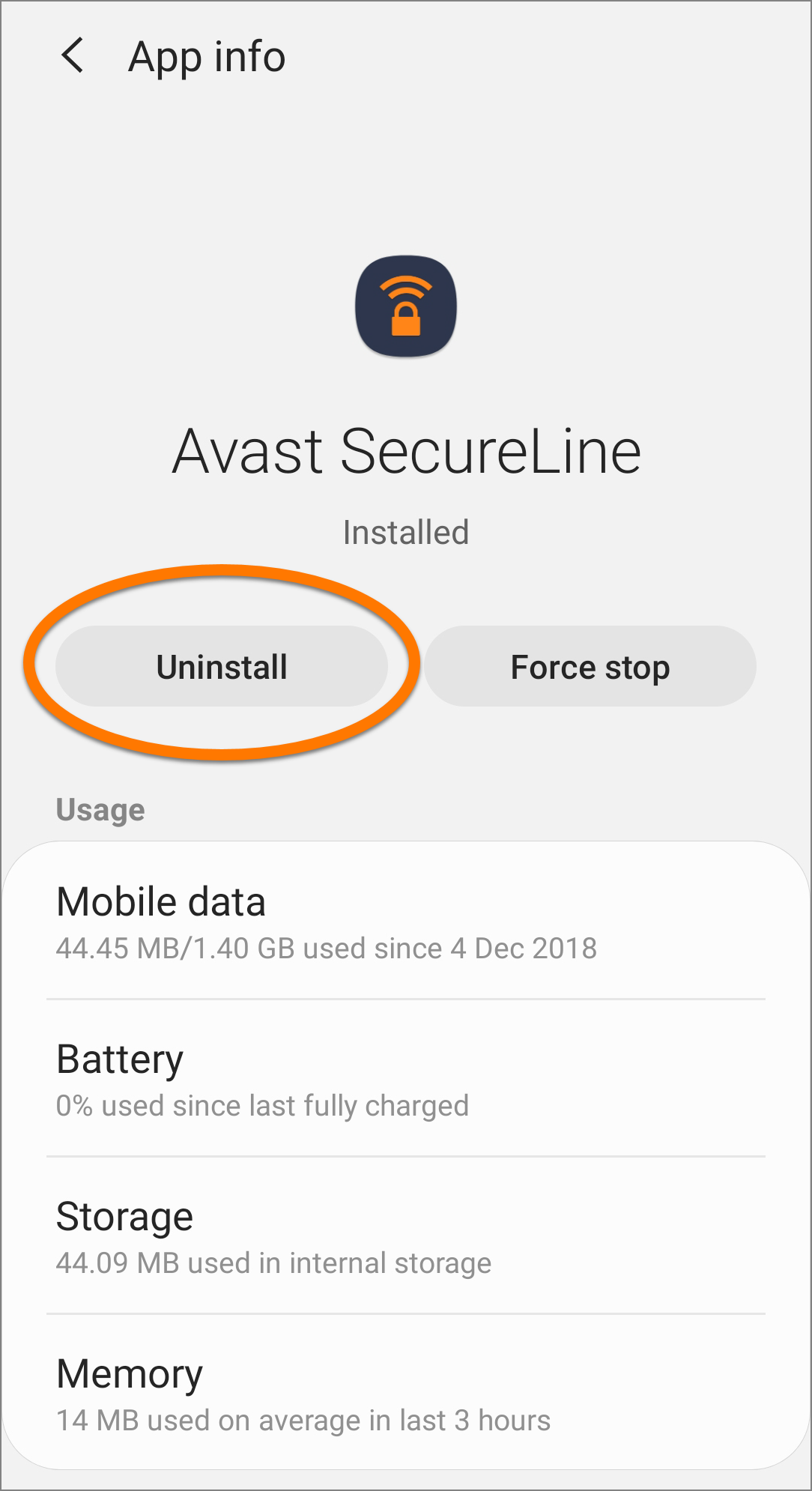 avast secureline vpn license key not working
