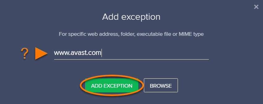 Adjusting settings for Avast Virus Scans | Official Avast