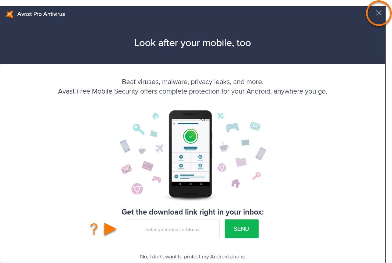 avast antivirus pro download for android