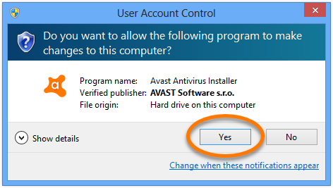 Repairing Avast Antivirus | Official Avast Support