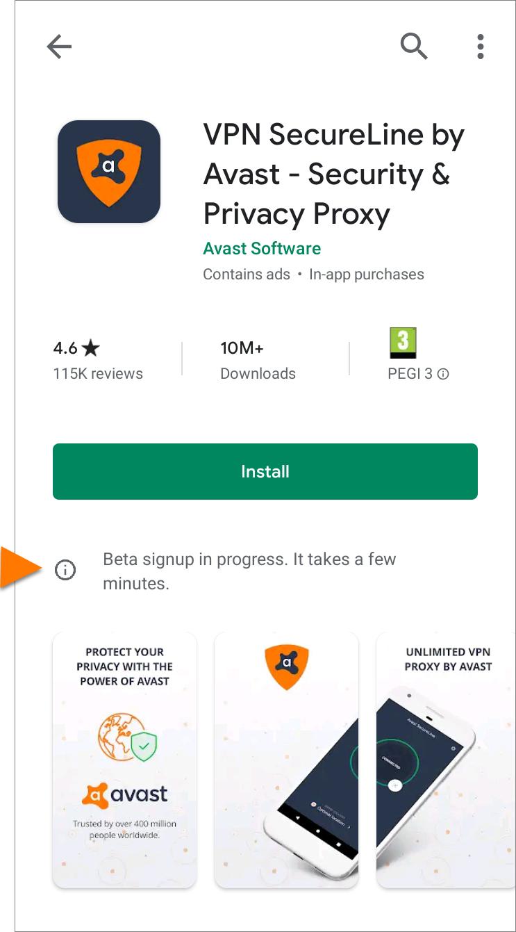 Beste Android aansluiting app