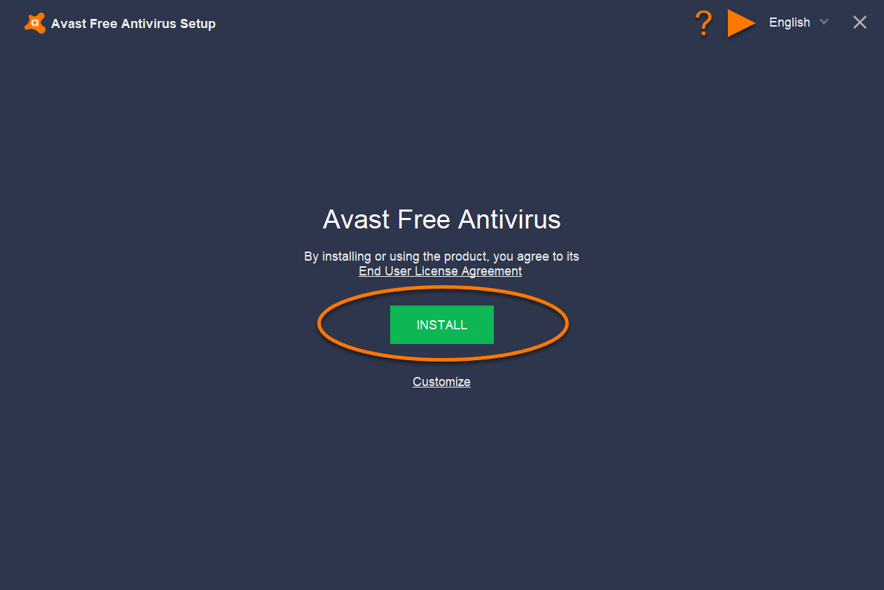 avast antivirus 2018 crack free download