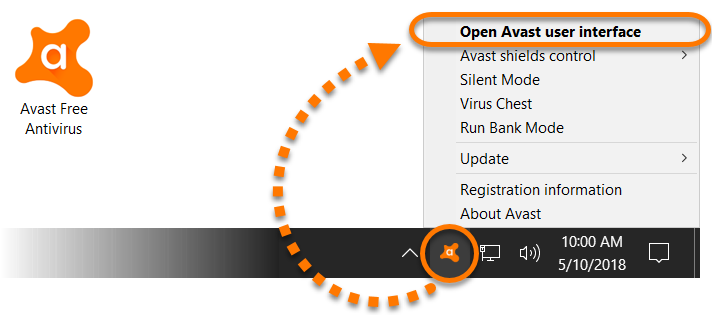 antivirus avast free download for windows 7