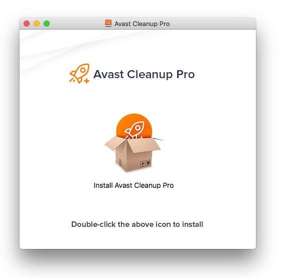 avast cleanup torrent