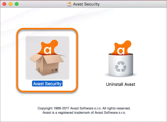 avast security pro mac