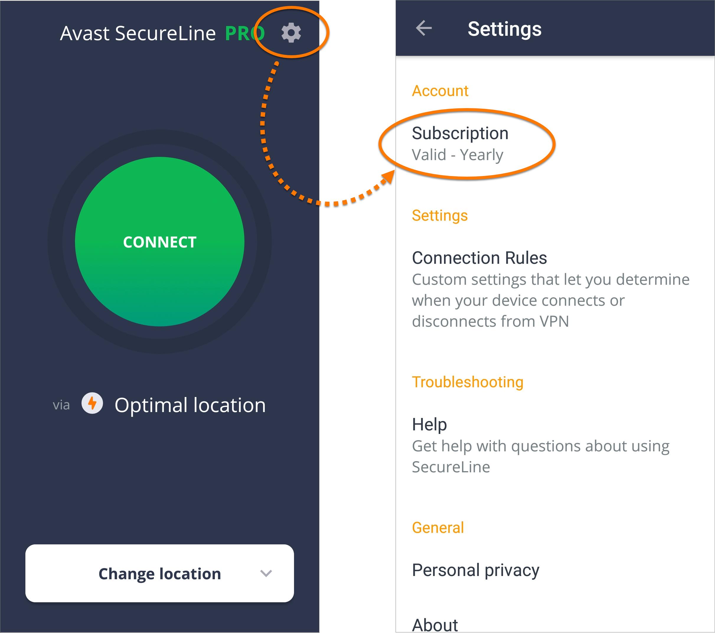 avast 2017 secureline vpn activation key